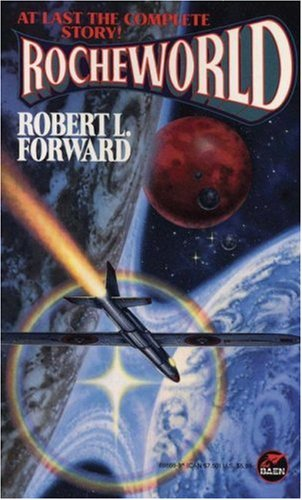 Rocheworld Robert Foreward-small