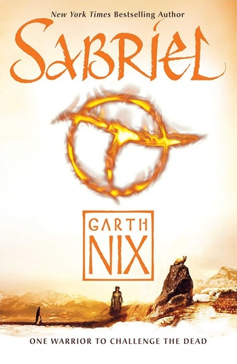 Sabriel Garth Nix-small