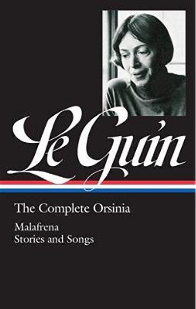 The Complete Orsinia