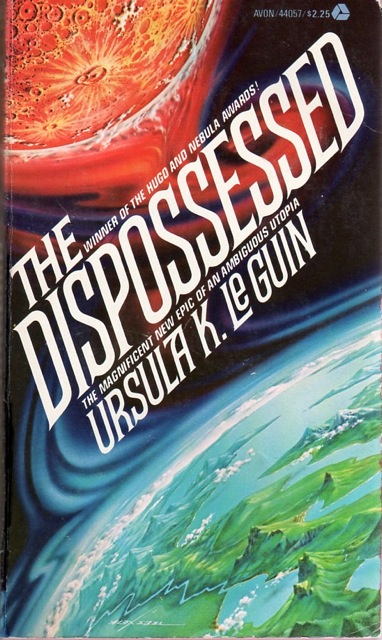 The Dispossessed-small