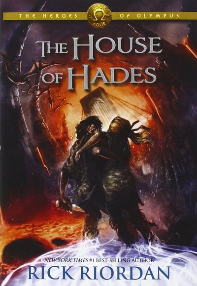 The House of Hades-small