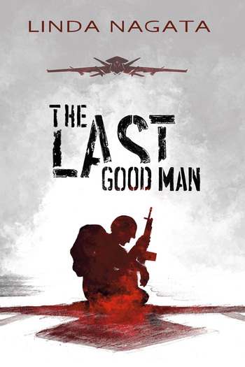 The Last Good Man Linda Nagata-small