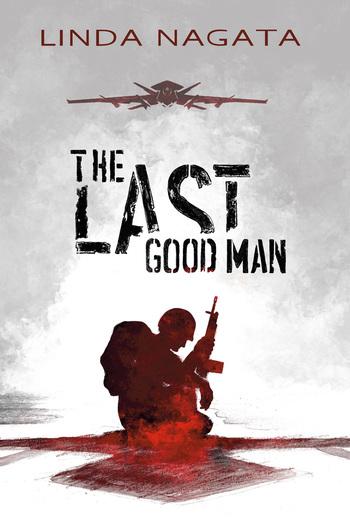 The Last Good Man Linda Nagata-small