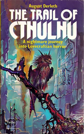 The Trail of Cthulhu-small