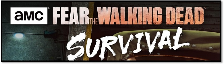 The Walking Dead Survival-small
