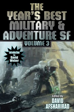 The Year's Best Military and Adventure SF Volume 3-small
