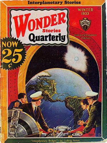Wonder Stories Quarterly Winter 1933-small