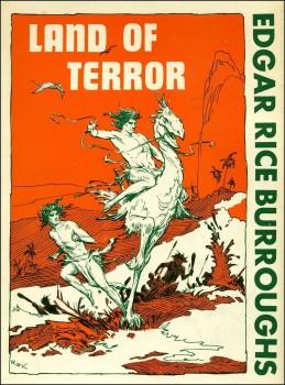 land-of-terror-roy-krenkel-canaveral-edition