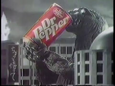 return-of-godzilla-dr-pepper-ad