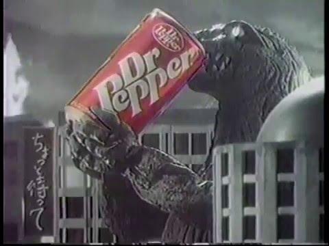 return-of-godzilla-dr-pepper-ad