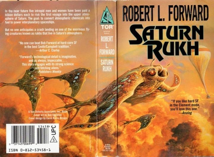 saturn rukh cover