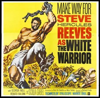 white-warrior-1959-poster