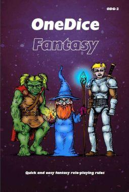 255 OneDice Fantasy