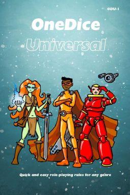 255 OneDice Universal