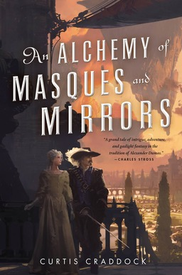 An Alchemy of Masques and Mirrors-small