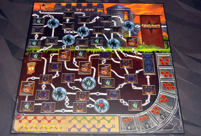 Clank! map-small