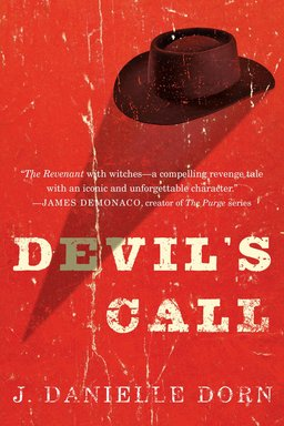 Devil's Call J Danielle Dorn-small