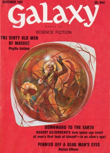 Galaxy Science Fiction November 1969-small