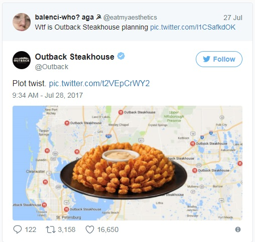 Outback Steakhouse 4