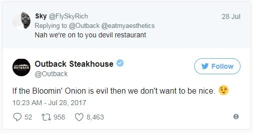 Outback Steakhouse 5