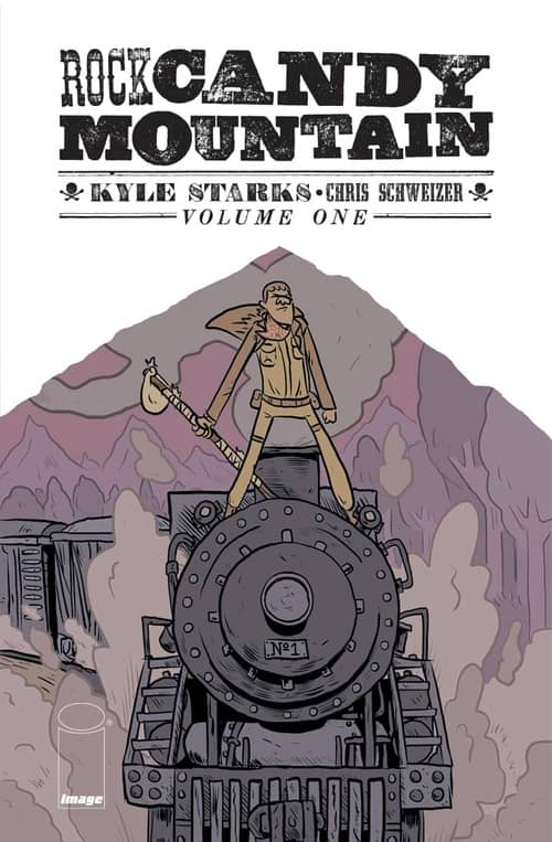 Rock Candy Mountain Volume One-small
