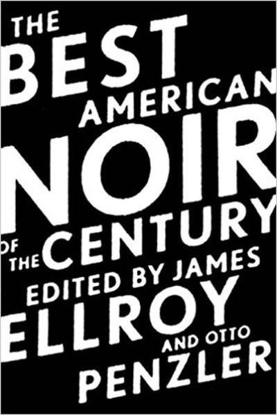 The Best American Noir of the Century small