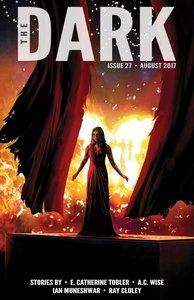 The Dark Magazine August 2017-rack