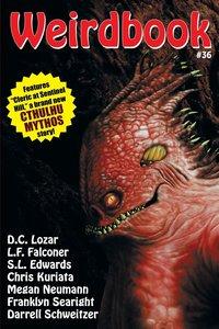 Weirdbook 36-rack