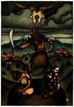 illustration by Raphael Ordoñez