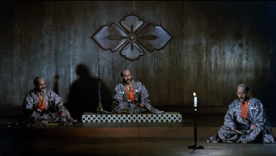 Akira Kurosawa Kagemusha