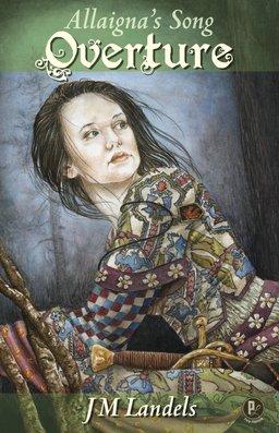 Allaigna's Song Overture JM Landels-small