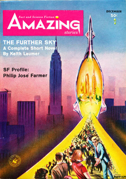 Amazing Stories December 1964-small
