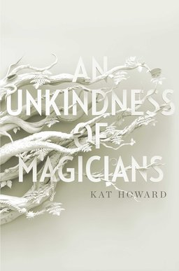 An Unkindness of Magicians-small