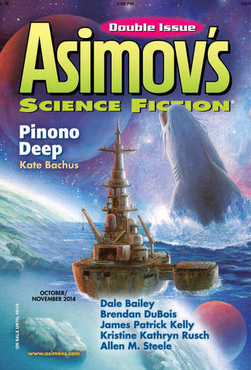 Asimov's Science Fiction October-November 2014-small