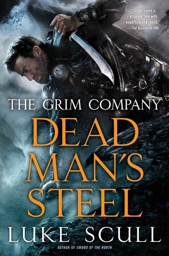 Dead Man's Steel-small