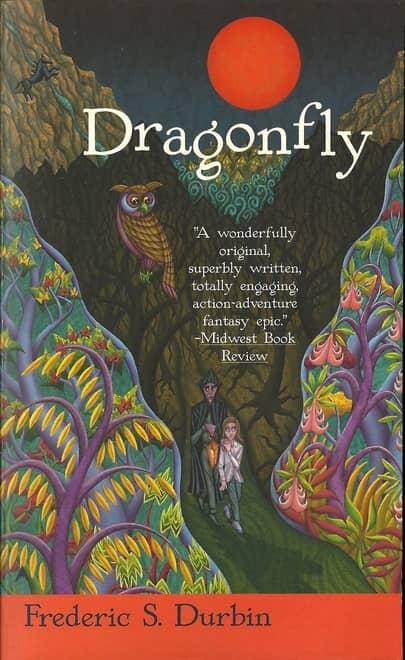 Dragonfly Frederic Durbin-small