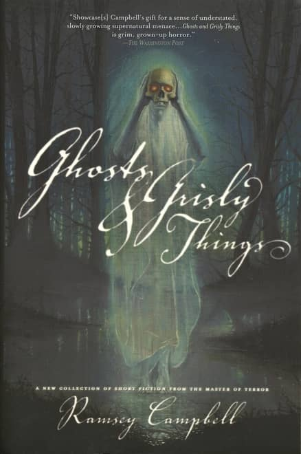 Ghosts and Grisly Things Ramsey Campbell-small
