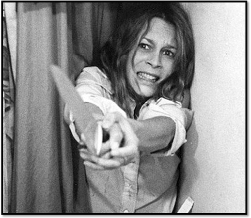 Jamie Lee Curtis Halloween-small
