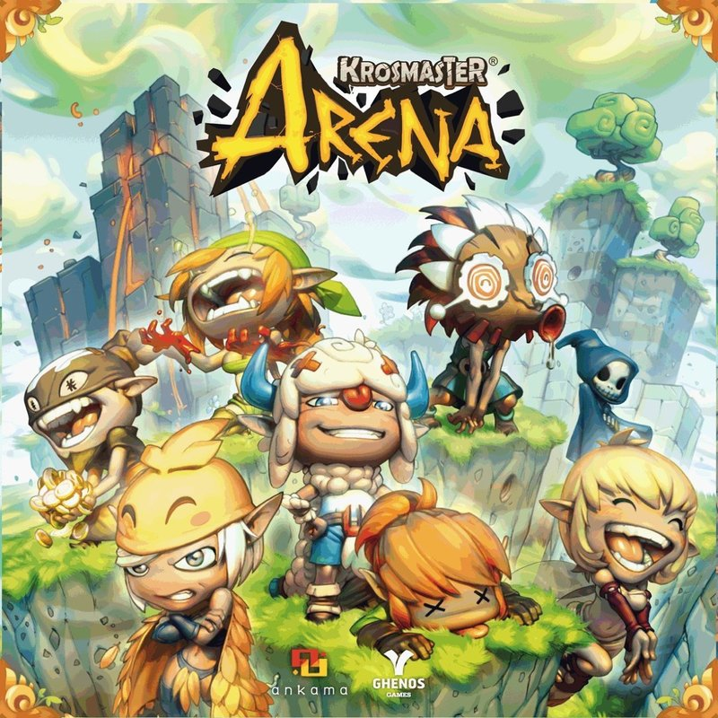 Krosmaster Arena-small