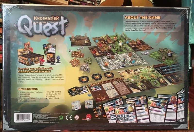 Krosmaster Quest-back-small