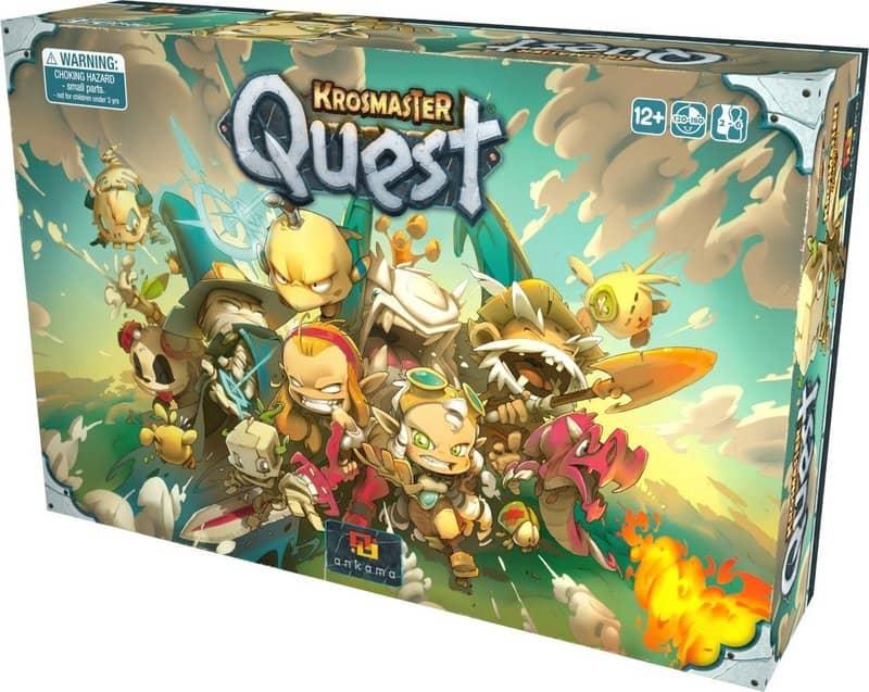 Krosmaster Quest-small