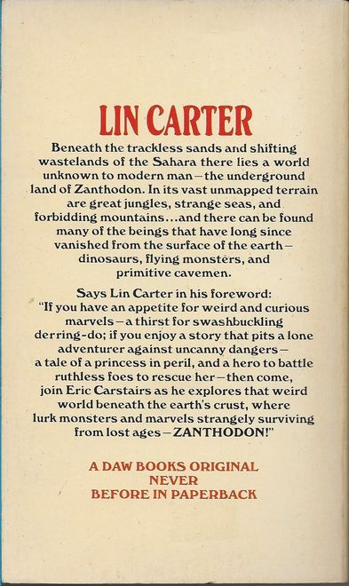 Lin Carter Zanthodon-back-small