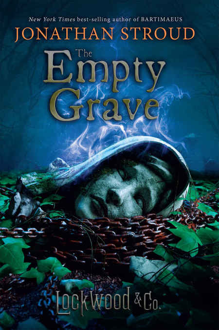Lockwood & Co The Empty Grave-small