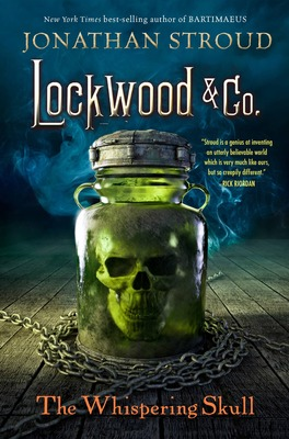 Lockwood & Co The Whispering Skull-small