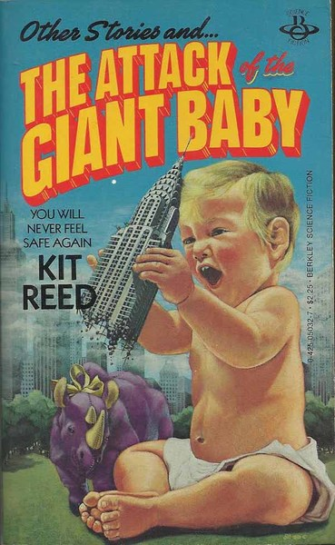 Other Stories and the Attack of the Giant Baby-small