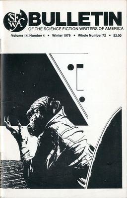 SFWA Bulletin Winter 1979-small