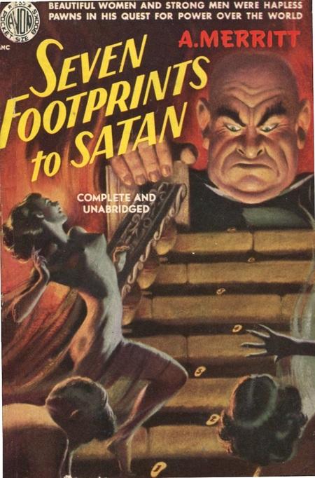 Seven Footprints to Satan-small