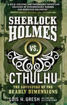 Sherlock Holmes vs Cthulhu-small