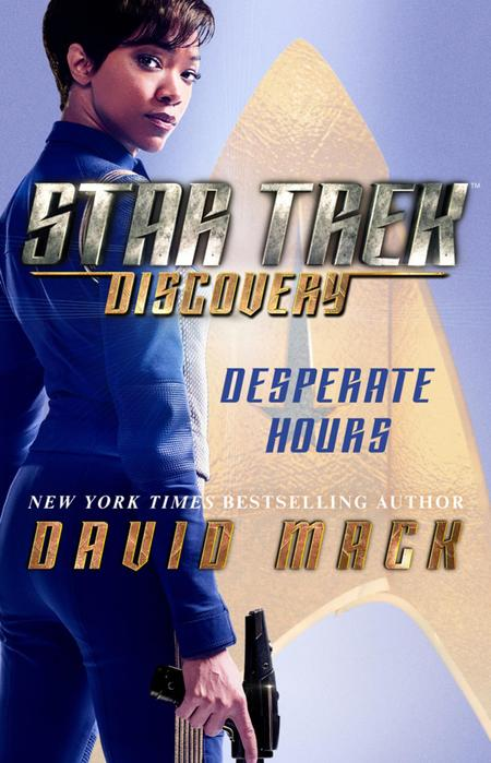 Star Trek Discovery Desperate Hours-small