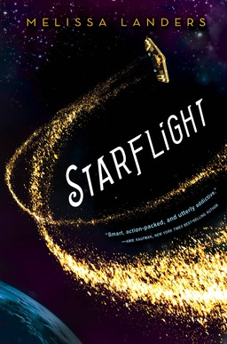 Starflight Melissa Landers-small